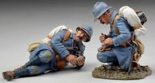 THOMAS GUNN WW1 FRENCH GW045 PIGEON MESSENGERS MIB