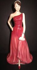 Royal Doulton Pretty Ladies Paula HN 5721 Figurine Brand New