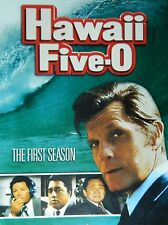 HAWAII FIVE-O The COMPLETE FIRST SEASON 21+ Hours 25 Episodes + Special Feature
