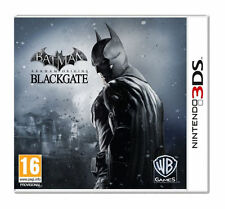 Batman: Arkham Origins Blackgate (Nintendo 3DS, 2013)