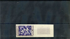 FRENCH EQUATORIAL AFRICA Sc 193(YT 236)**VF NH IMPERF 1956 COFFEE $33