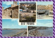 Carte Postale - SIX FOURS
