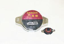 MUGEN Radiator Cap 1.3kg/cm 9mm For HONDA ACURA S2000 CR-V Legend TSX RL RDX ZDX