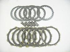 New Yamaha YFS200 BLASTER 1988-2006 Clutch kit Friction, Steel plates, Springs