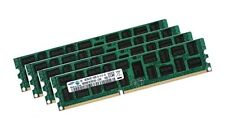 4x 8GB 32GB 4Rx8 RDIMM ECC REG DDR3 1066 MHz Speicher f DELL PowerEdge R310 T310