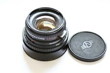 Carl Zeiss 80mm f2.8 Planar T* black lens for Hasselblad 500C/CM cameras + make