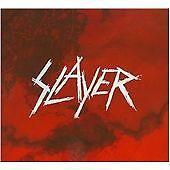 Slayer - World Painted Blood (Parental Advisory, 2009)