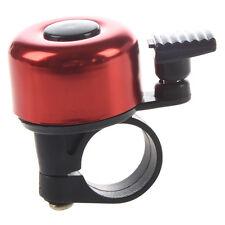 35 millimetri di alluminio del manubrio della bici della Bell Ring - G5Q9 Red