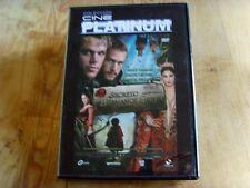 Como nuevo DVD de la peli.EL SECRETO DE LOS HERMANOS GRIMM - Item For Collectors