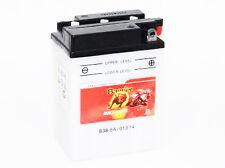 Batterie moto Banner 01314 B38-6A 6V 14AH