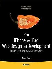 Pro iOS Web Design and Development: HTML5, CSS3, and JavaScript with S-ExLibrary