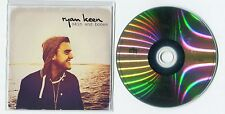 Ryan Keen-CD-promo-skin and bones © 2013-uk-1 - track-rock-indie rock