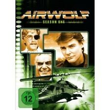 AIRWOLF SEASON 1 3 DVD NEUWARE