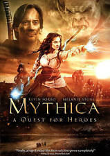 Mythica: A Quest for Heroes (DVD, 2015) Kevin Sorbo