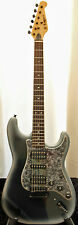 Lotus Strat Style Guitar w Fender Gig Bag