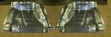 FLOOR PAN CHEVELLE 64-67 FRONT PAIR GTO SKYLARK 442 USA MADE LEFT & RIGHT