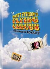 Monty Python's Flying Circus: The Complete Series 1-4 [DVD]
