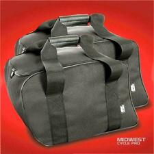 Saddlebag Liner Luggage Bags - 2 Piece Set for Can Am Spyder RT - all years
