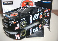 2000 FRIENDS of the NRA INVENCOM 1/24 TEAM CALIBER OWNERS NASCAR DIECAST ~ VHTF