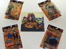 The Beatles Yellow Submarine Doll McFarlane NIB NEW