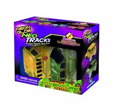 Mindscope Neon Glow Twister Tracks Neo Tracks LIGHT UP (5LED) VEHICLES Adventure