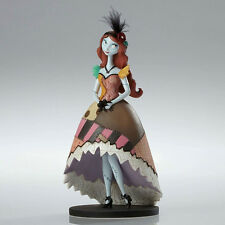 JIM SHORE - NIGHTMARE BEFORE CHRISTMAS / SALLY /  COULTURE de FORCE FIGURINE/NIB