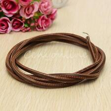 Leather Treadle Belt for Singer/Jones Sewing Machine Cowhide Belting 180cm 3/16""