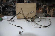 faisceau électrique du plafonnier    CITROEN XM  v6  (1512162)