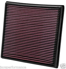 Kn air filter (33-2964) Para Chevrolet Cruze 1.6 2009 - 2014