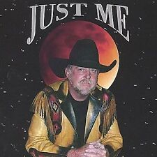 Just Me by Bobby Huckaby (CD, Aug-2003, Bobby Huckaby)