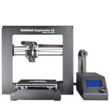 Wanhao Duplicator i3 3d STAMPANTE-mk10 estrusore-Nuovissimo 2016 v2.1 modello