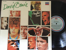 DAVID BOWIE - - ANOTHER FACE - - Rare 1981 Oz Decca - - London Boys - EXC/NM