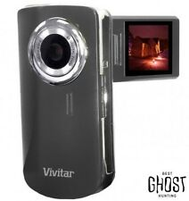 Full Spectrum HD Nightvision Camcorder / Paranormal Ghost Hunting Equipment