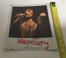 Freddie Mercury Sticker Decal Dancing Music Life Polaroid Queen Freddy