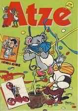 Atze Heft 2/1991