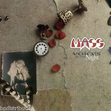 MASS - VOICES IN THE NIGHT: RETROARCHIVES EDITION (*NEW-CD-2012) Christian Metal