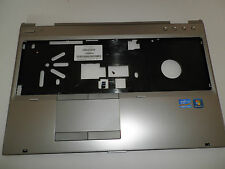 HP EliteBook 8560p Notebook PALMREST AND TOUCHPAD 641208-001
