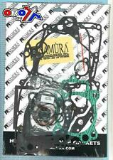 New CRF 250 R 04-09 CRF 250 X 04-15  Full Engine Gasket Kit Set MX Gaskets