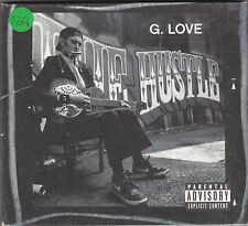 G. LOVE - the hustle CD
