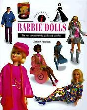 Identifying Barbie Dolls (Identifying Guide), Fennick, Janine, 0785808698, Book,