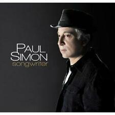 Paul Simon - Songwriter *2 CD*NEU*