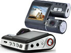 120°HD 1080P Dash DVR Car Video Camera 2.0″IR Recorder Crash Cam G-sensor C900