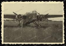Tours-Centre-Val de Loire-Beute-Flugplatz-Airplane-frankreich-1940-France-