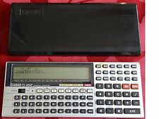 Vintage Casio FX-880p 32KB Programmable Calculator Personal Computer FX 880p