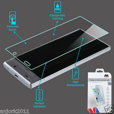 Sharp 306 Aquos Crystal H9 Hardened Tempered Glass Screen Protector 0.4mm
