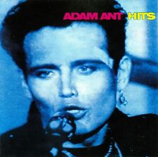 ADAM ANT - GREATEST HITS - CD - STAND AND DELIVER / KINGS OF THE WILD FRONTIER +