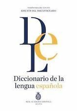 Diccionario de la Lengua Española by Real Academia Española (2015, Hardcover)