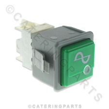 GREEN MAINS POWER ON OFF PUSH BUTTON SWITCH PHILIPS ICE MACHINE K 20 K 40
