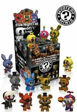 Case of 12: Funko Mystery Minis FNAF Five Nights at Freddy's Blind Box Figures