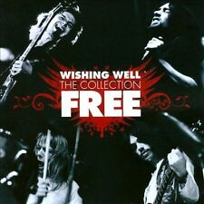Free-Wishing Well: The Collection-2 Disc Set-Paul Rodgers, Paul Kossoff
